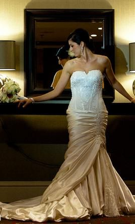 Pnina Tornai Wedding Dress Why Do I Have To Love This Designer So Much