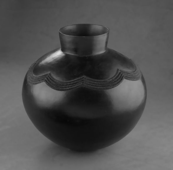 85 best AFRICAN Traditional Pottery images on Pinterest ...