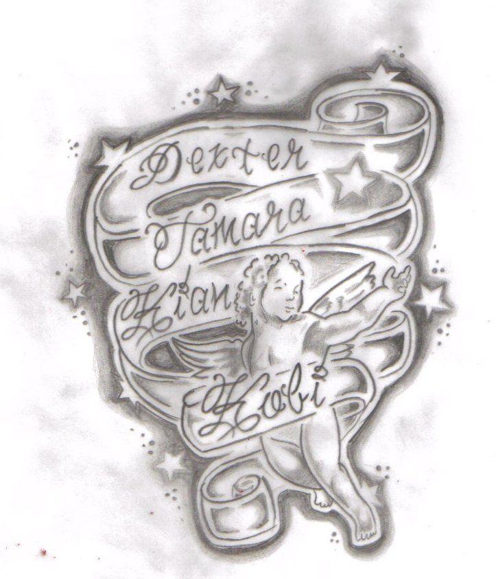 Halaah Io Best Tattoo Designs For Men: Best 25+ Name Tattoo Designs Ideas On Pinterest