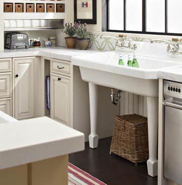 kitchen sink ideas - Kitchen Basin Sinks