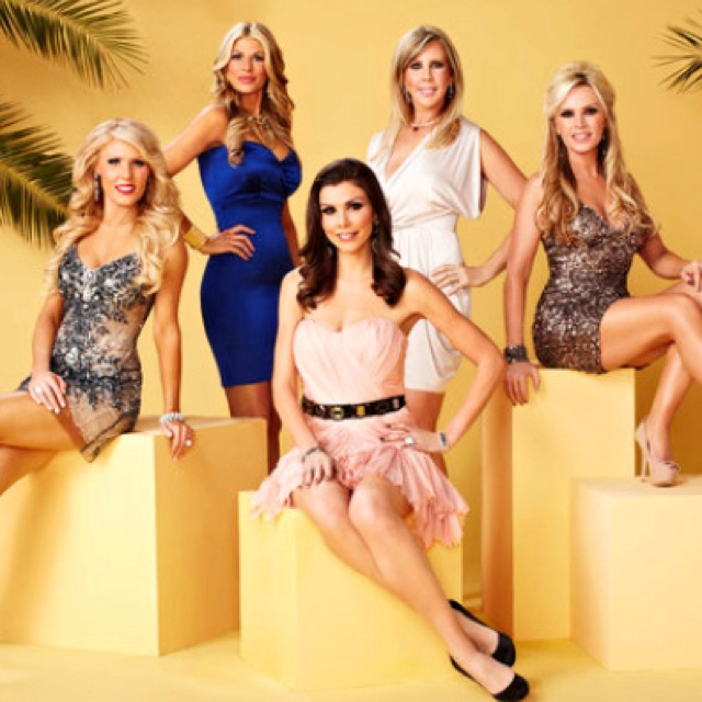 17 best images about real housewives what on pinterest for Real housewives of the oc
