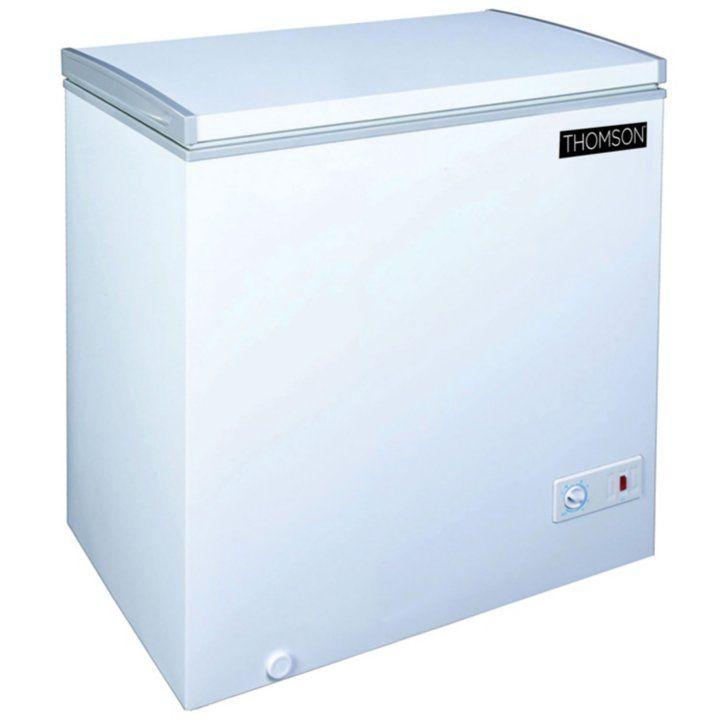 Thomson Chest Freezer 7 0 Cu Ft Chest Freezer Freezer