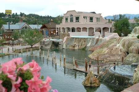 17 Best Images About Pagosa Hot Springs On Pinterest Resorts The Canyons And Pools