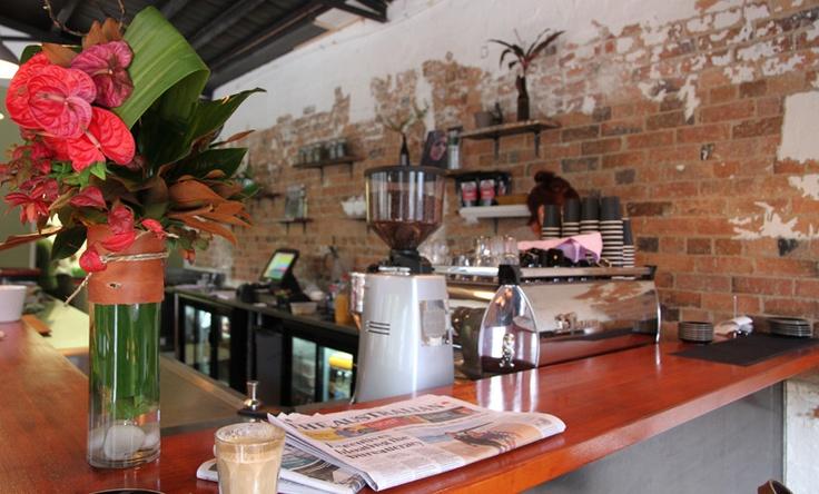 EATDRINK - Hoo Ha Bar - Tribune st south brisbane