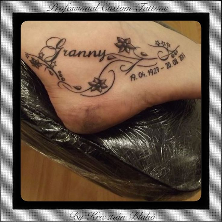 In loving memory tattoo tattoo pinterest in loving for Memory tattoos pictures