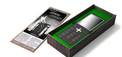 Domino Phone Packaging (concept) on Packaging of the World - Creative Package Design Gallery