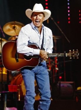 He is just precious (: King George!