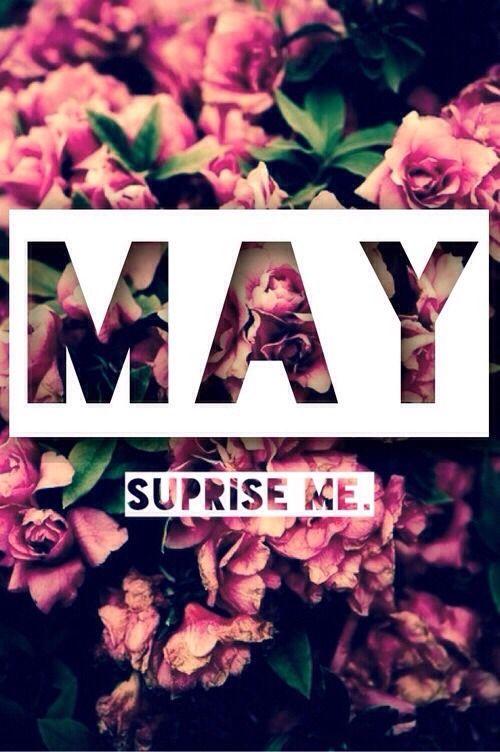 Hello may | via Tumblr