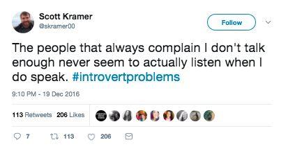 "37 Jokes That'll Make Every Introvert Think ""Yep, That's Me!"""