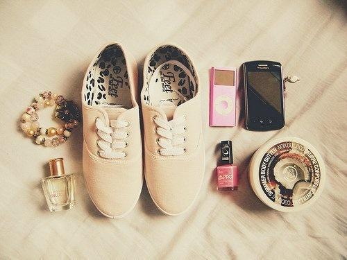 Happy things :)