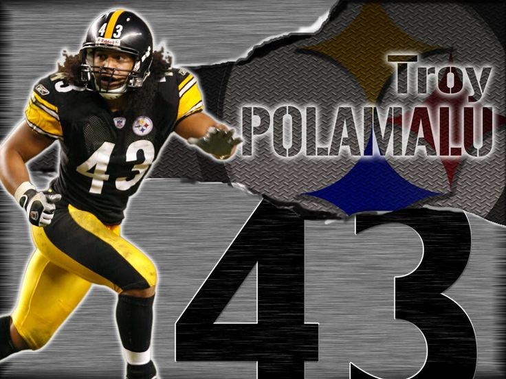 1957554e014 ... White Pro-Style Football Jersey JSA 69 best Troy Polamalu images on  Pinterest Troy polamalu, ...
