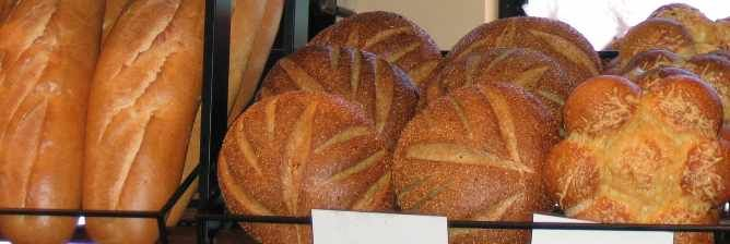 The Top Places To Buy Sourdough Bread In San Francisco