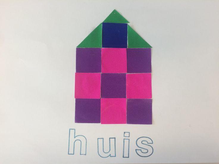 Knutsel huis