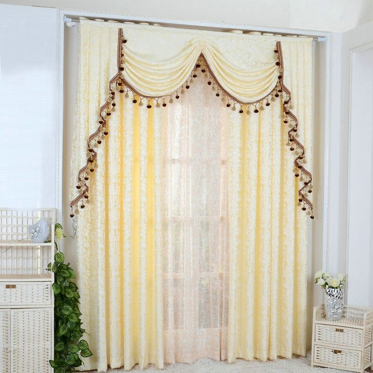 living room window valance ideas%0A Imagen relacionada  Drapery IdeasCurtain IdeasValances For Living  RoomCurtains