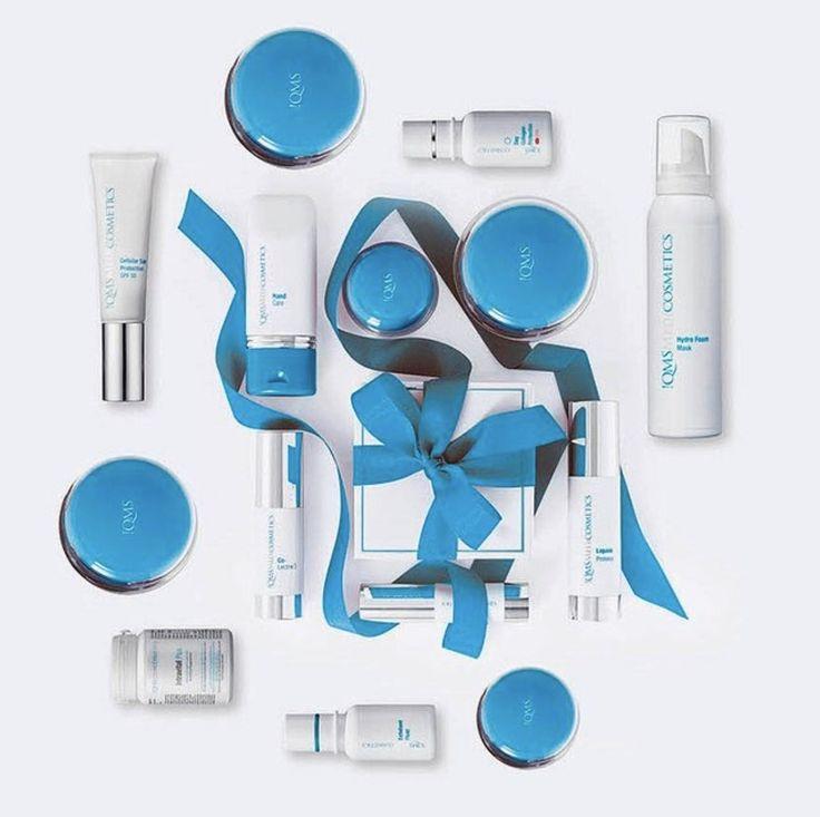 wij zijn een officieel gecertificeerde QMS Medicosmetics Skin Therapist voor 2016 - 2017bestel vandaag nog je!QMS collageen producten bij Huidinstituut Parkstad Permanent Beauty!QMS MEDICOSMETICSis een revolutionaire behandelmethode die het mogelijk maakt om onze huid weer op te vullen met collageen zonder injecties. In tegenstelling met andere merken die werken op de stimulering vande collageen aanmaak, vult QMS dus het collageen aan in onze huid d.m.v.