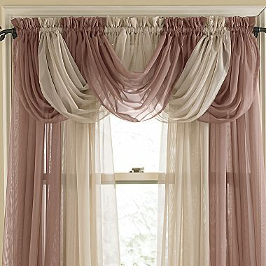 Window Treatment Idea's