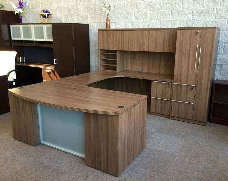 El Status Series Executive Suite | OFW Office Furniture Warehouse Pewaukee,  Wisconsin