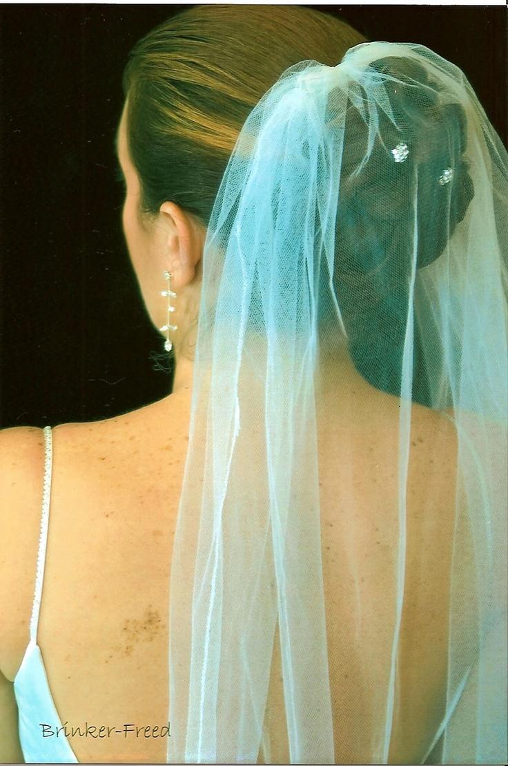 Bridal Upstyle by Joyce Panapa at Niche