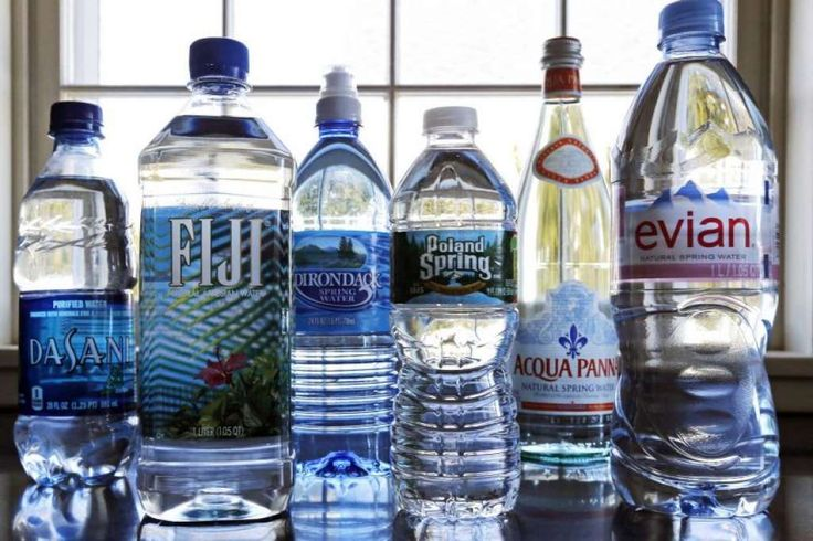 Bottled waterUnless your town's water supply has been poisoned, there's no reason to ever buy bottled water. Not only is the product horrible for the environment, but tap water costs 300 times less. Just buy a stainless steel canteen for your tap water drinking purposes. If you're worried about the taste, get a purifier.