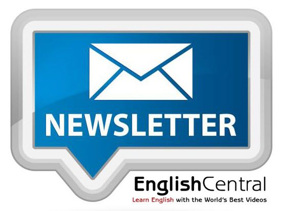 We know 2015 will be an incredible year for EnglishCentral. We wish you the same for 2015. We continue to grow and be used by thousands of schools. So happy to have you a part of this. Here are a f...