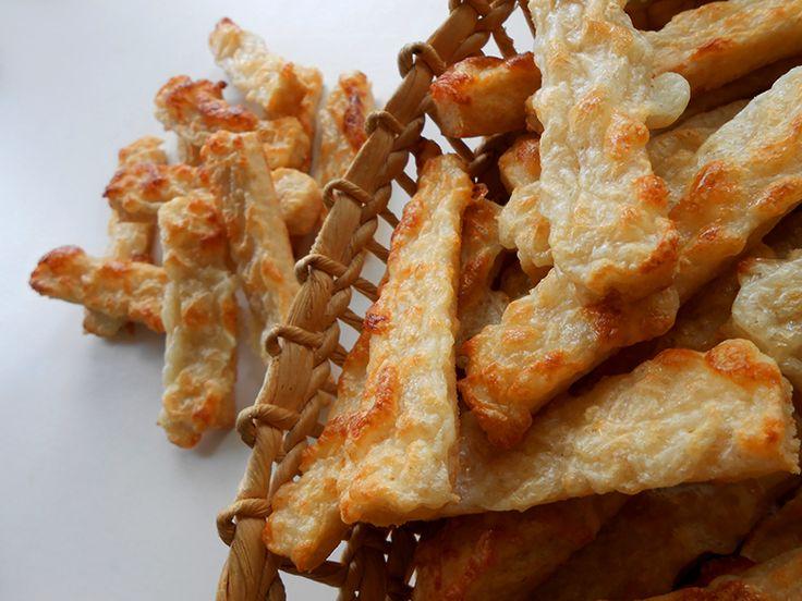 IR - Extra sajtos rúd Finomliszt- és cukormentes sütemények, ételek, italok az inzulinrezisztencia-diéta elvei alapján.