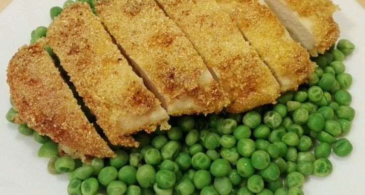 Mustáros-kukoricadarás csirkemellfilé | APRÓSÉF.HU - receptek képekkel