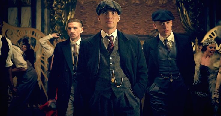 Love the music on Peaky Blinders? Visit TuneFind to listen to all the songs used on the show.