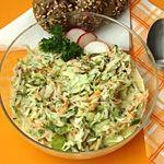 Vaříme zdravě » Saláty