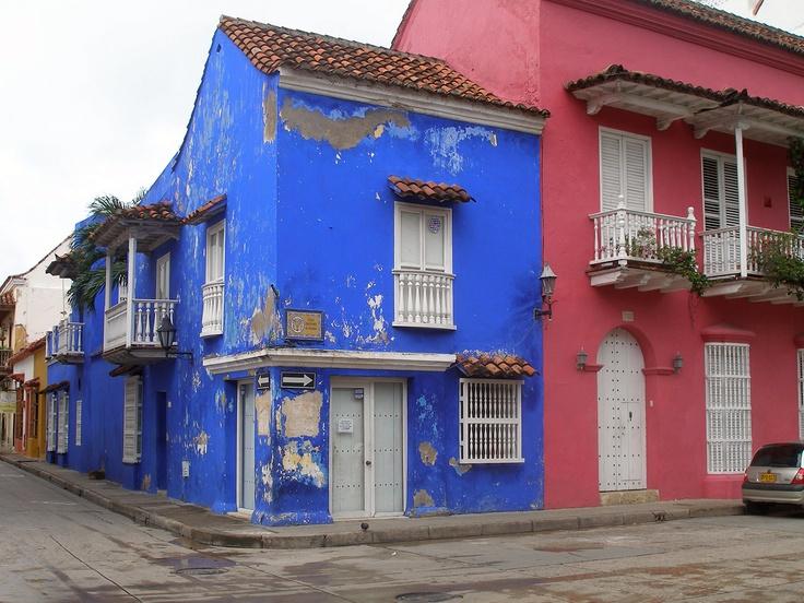 Casa Cartagena