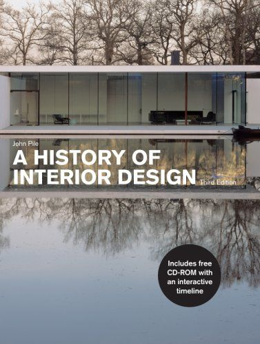 a history of interior design 3rd edition by john pile httpwww