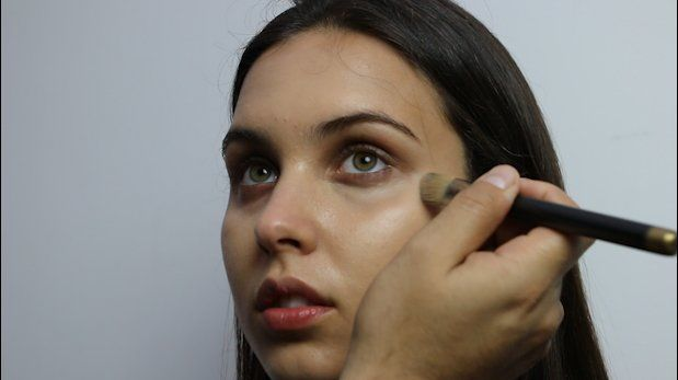 [VIDEO] ¿Cómo maquillarse como una modelo?