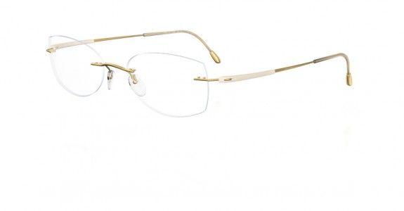 Silhouette Titan Dynamics 6780 Eyeglasses