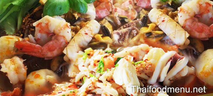 Thai Seafood noodles menu How to make Thai Seafood noodles menu. thai noodles menu.easy Thai Seafood noodles recipes.  ====================================== Thai delicious food menu easy thai food cooking recipes. #thaifoodmenu #thaidishes #thairecipes #thaideliciousmenu #noodlesmenu http://www.thaifoodcookbook.net http://www.thaifoodmenu.net