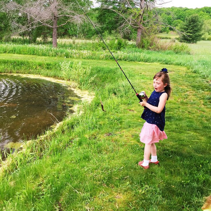Veronica Valley Park is a great finishing spot for kids in Lake Leelanau. We caught 12 fish while enjoying the peaceful and beautiful surroundings.