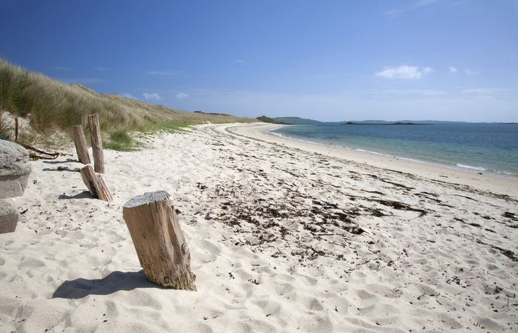 White sand beaches… | 33 Reasons You Must Visit The Isles Of Scilly Before You Die