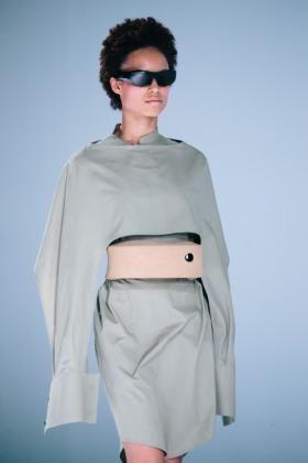 Paris Moda Haftasından Geriye Kalanlar: Giyilebilir Teknoloji
