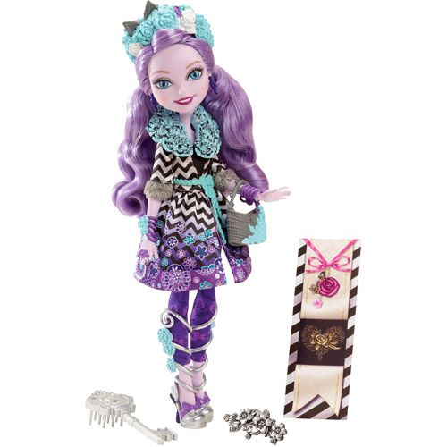 Ever After High Kitty Cheshire Spring Unsprung in stock - www.bentzentoys.co.uk