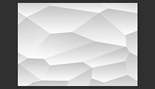 Papier peint intissé 300x210 cm - Top vente - Papier peint - Tableaux - muraux - déco - XXL - géométrique optique a-A-0099-a-a: Amazon.fr: Cuisine & Maison