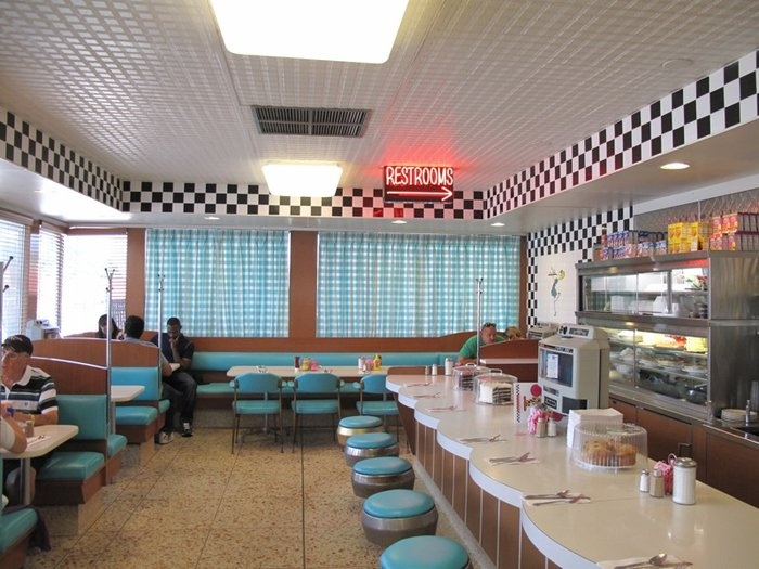 Baltimore Diners