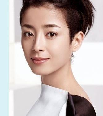 Rie Miyazawa, model & actress- Japanese (half Dutch)