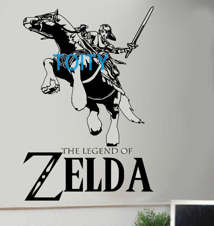 Best 20+ Video Game Bedroom Ideas On Pinterest