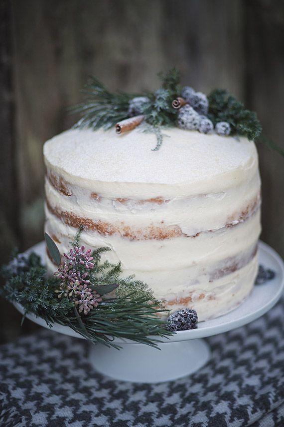 Contemporary Scandinavian winter wedding inspiration | Photo by Tandem Photo | Read more - http://www.100layercake.com/blog/?p=83407