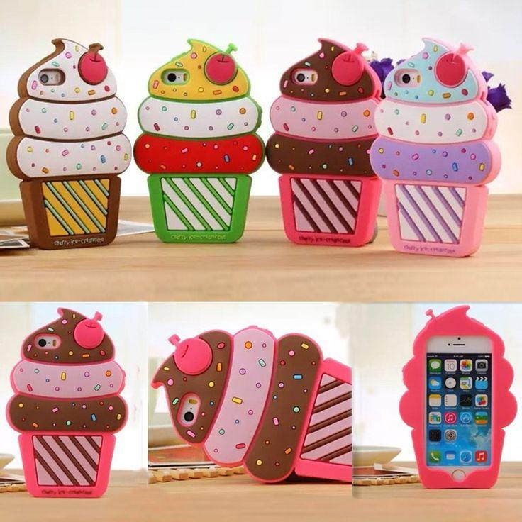Cupcakes. *~*