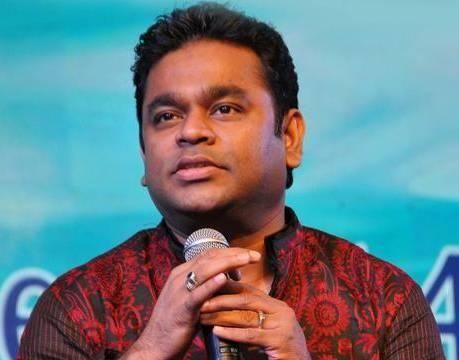 AR. Rahman is ready for scripting new story