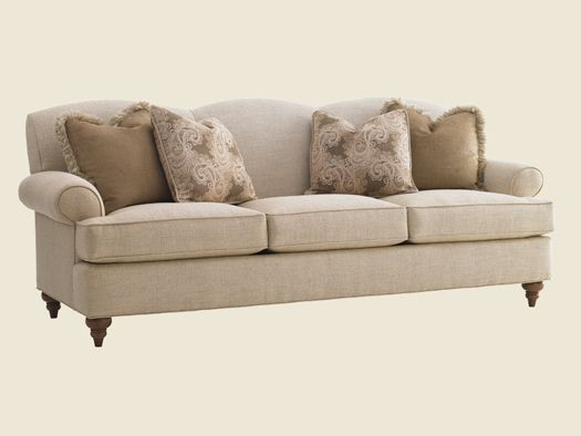 Quail Hollow Montgomery Sofa Gallery Interiors Billings For The Livingroom Home Sweet Home