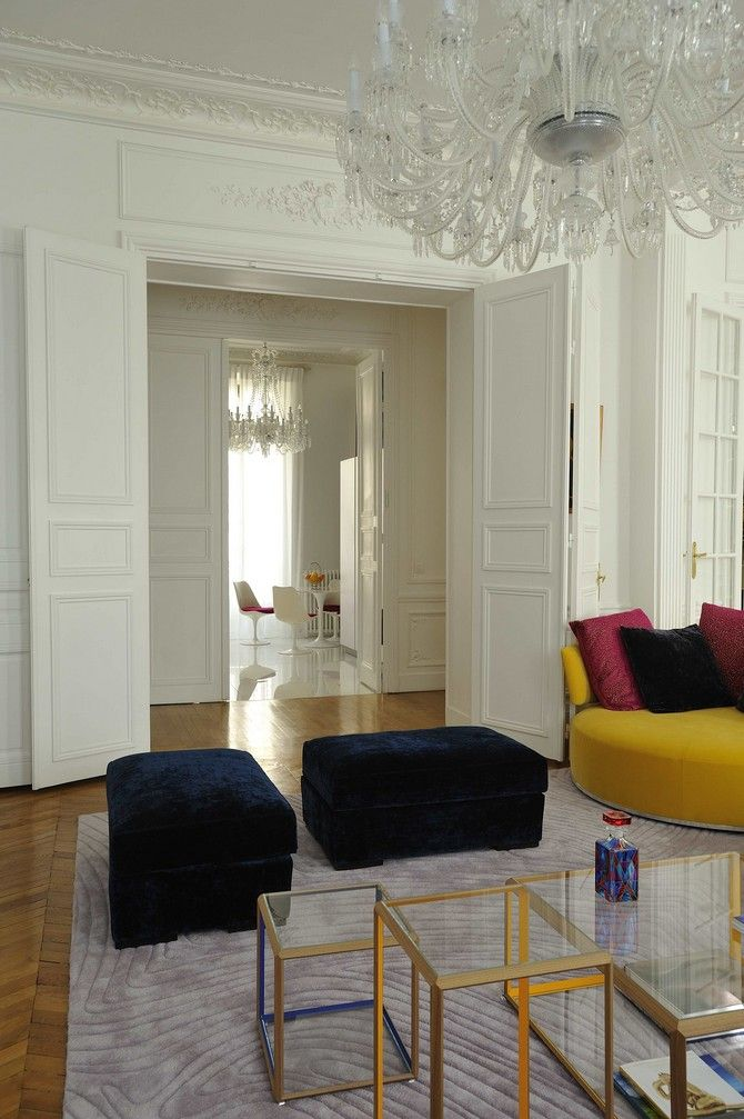HOW TO DECORATE AROUND PURPLE MODERN RUGS | Modern Rugs | Brabbu Blog | purple rugs | #contemporaryrugs #moderndecoration #modernrugs #interiordesign  | more @ http://www.contemporaryrugs.eu/decorate-purple-modern-rugs/