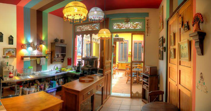 La cocina desde otra perspectiva
