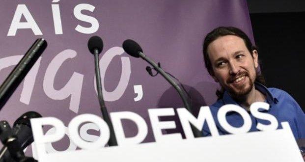 El líder de Podemos se postula como el interlocutor con Cataluña – Panorama Rosario