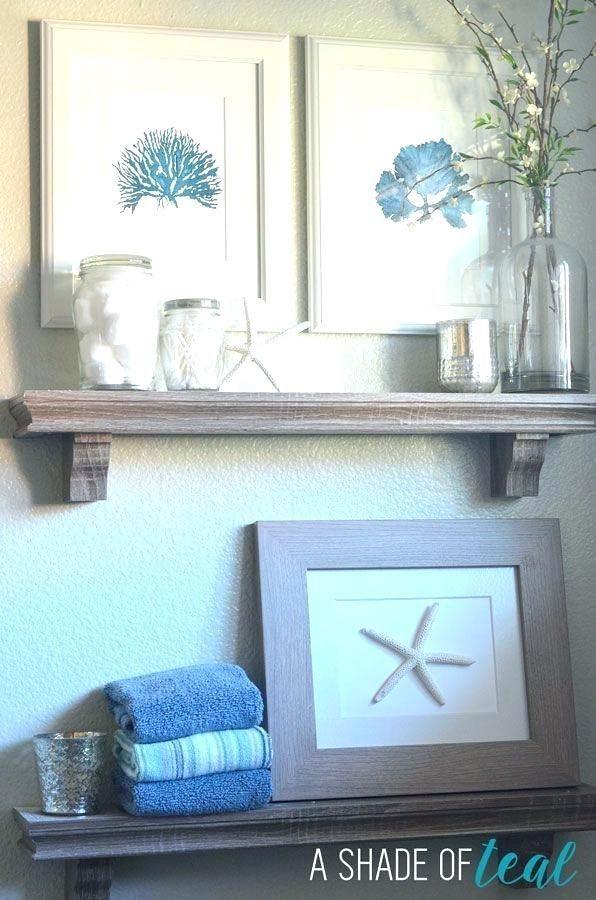10 Beyond Words Coastal Living Room Rugs Ideas Blue Bathroom Decor Coastal Bathroom Decor Navy Blue Bathrooms