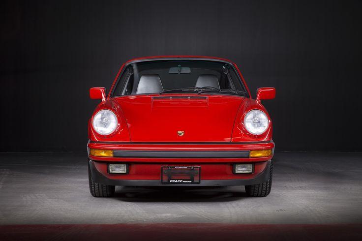 "1989 Porsche 911 ""G""   Classic Driver Market"